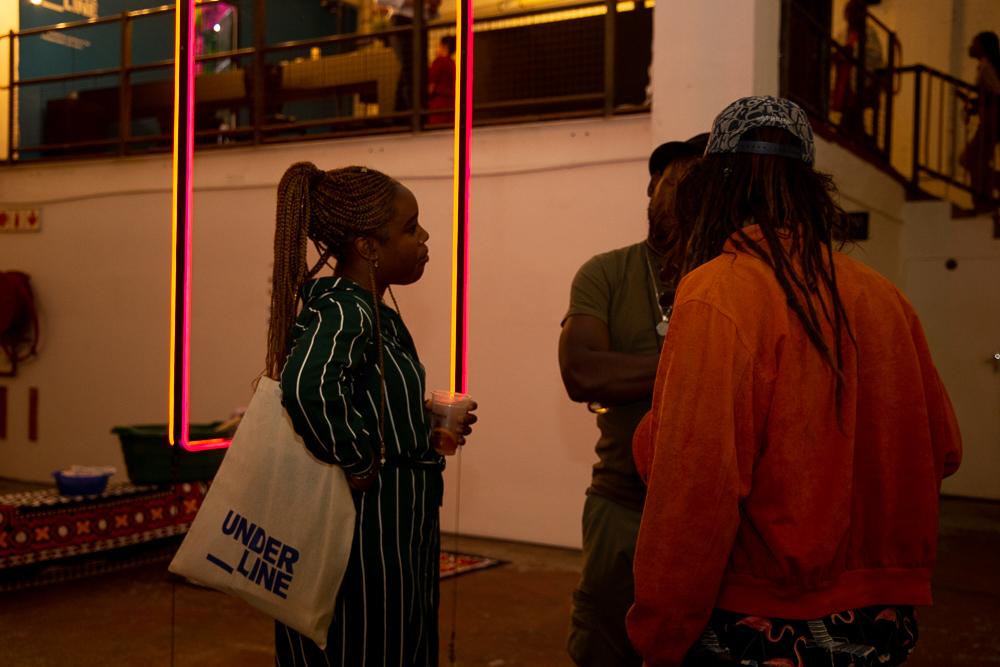 UnderLine, Museum of African Design, Maboneng, Johannesburg, 2019 ©Siphosihle Mkhwanazi-0947