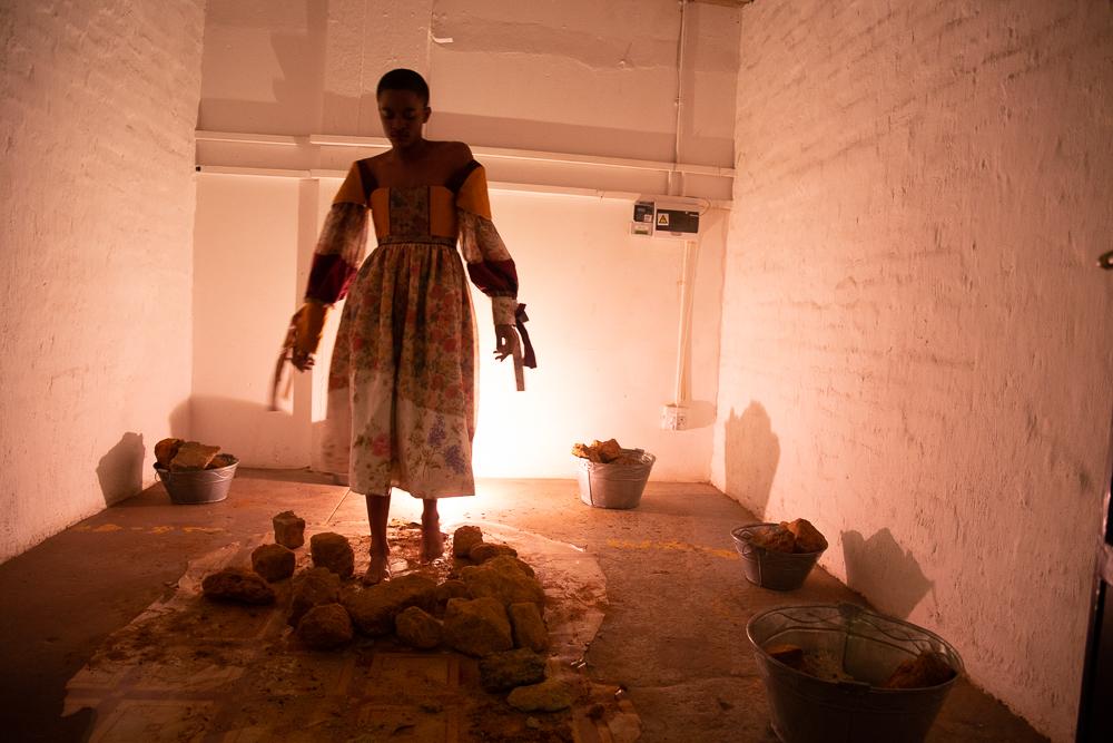 UnderLine, Museum of African Design, Maboneng, Johannesburg, 2019 ©Siphosihle Mkhwanazi-1199