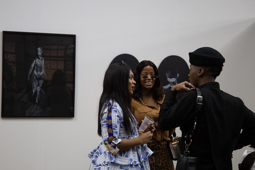 UnderLine, Museum of African Design, Maboneng, Johannesburg, 2019 ©Siphosihle Mkhwanazi-1511